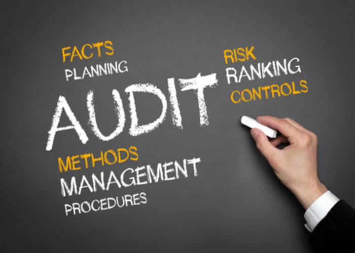 Auditoria, Inventariado, Documentado...