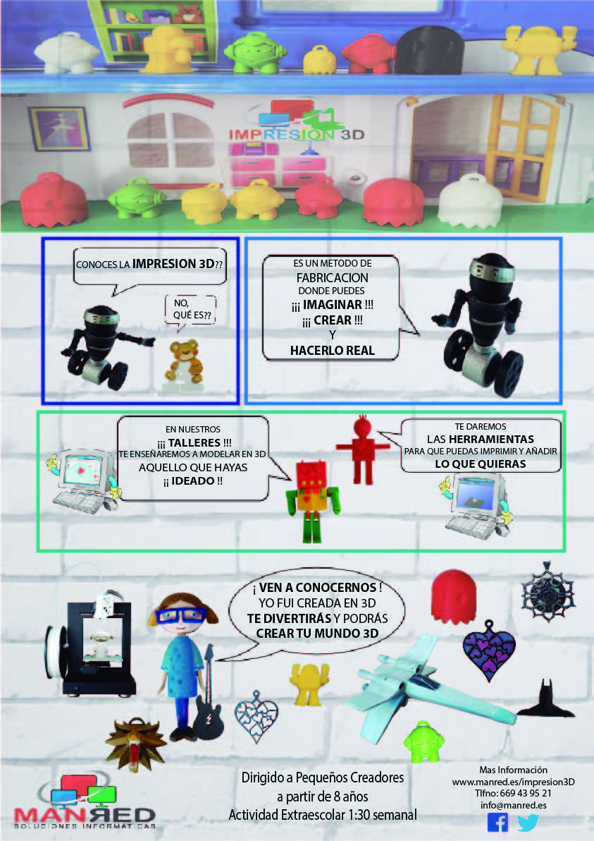 Crea tu mundo 3D, Taller 3D, Impresoras 3D, 3D, Actividades Extraescolares, Ocio, Niños, Jóvenes, Juguetes, Modelado 3D, Diseño 3D, Madrid, Madrid Noroeste, Curso, Boadilla del Monte, Majadahonda, Las Rozas, Taller de Modelado 3D, Talleres en Madrid de Impresion 3D, Taller de Modelado 3D en Boadilla del Monte, Taller de Modelado 3D en Las Rozas, Taller de Modelado 3D en Majadahonda, Tecnología 3D, Campamento impresion 3D, Introduccion a la impresion 3d, Tinkercad, Cursos, Impresion 3D, Fabrica de Impresion 3D, Fabrica de Juguetes, Servicios, Aprender, Diversión, Divertirse con 3D, Navidad, Taller de Navidad, Robotica, Taller, tresD, Cursos impresion 3D, Fabricacion Aditiva, Pequeños Creadores, Prusa, Cursos de Robotica educativa e impresion 3D, Robotica Educativa, Aprender Impresion 3D, Talleres a medida, Enseñanza, Educacion, Colegios, Nuevas Tecnologias, Formacion impresion 3D, Diseño Digital, Blender, FreeCad, Sculptris, Prototipo, Prototipado, Impresion 3D niños, Impresion 3d para niños, Cursos de Tinkercad, Autodesk Tinkercad, Comprar impresora 3D, Curso Modelado 3D, Curso Modelado 3D Tinkercad, peques, Campus Impresion 3D,