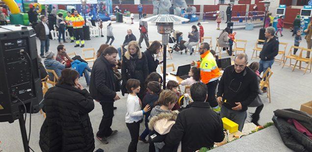 Gran Feria Navidad Ayuntamiento de Las Rozas