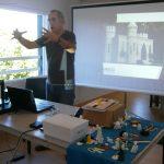 Entrevista de Montar un Negocio Consultores a ManRed Impresion 3D