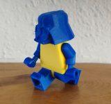 LegoVaderAzul