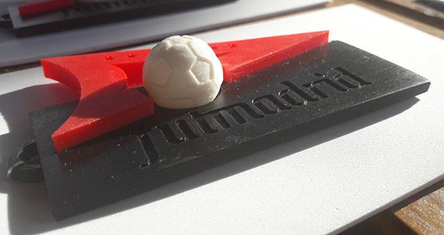 Logo Impresion 3D