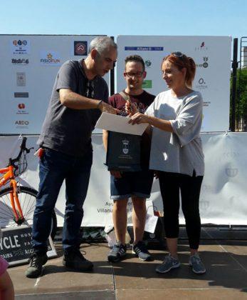 XXX Fiesta Bicicleta Premios 00