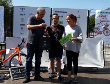 XXX Fiesta de Bicicleta Premios 01