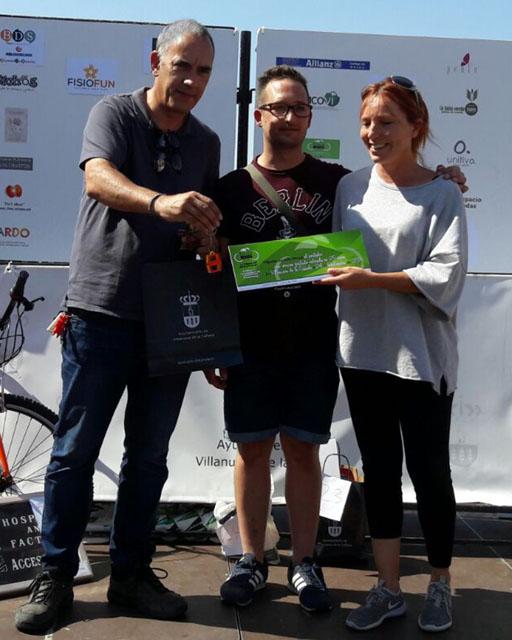 XXX Fiesta de la Bicicleta 05