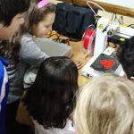 Extraescolares Impresion 3D en Casillas