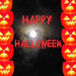 Halloween Colegio Bergamin